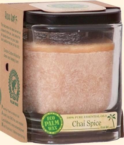Aloha Bay - Aloha Bay Candle Aloha Jar Chai Spice 8 oz