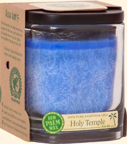 Aloha Bay - Aloha Bay Candle Aloha Jar Holy Temple 8 oz