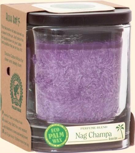 Aloha Bay - Aloha Bay Candle Aloha Jar Nag Champa 8 oz