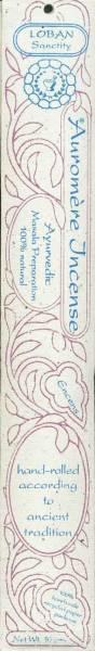Auromere - Auromere Ayurvedic Incense Loban