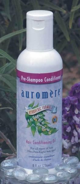 Auromere - Auromere Pre-Shampoo Conditioner 7 oz