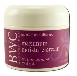 Beauty Without Cruelty - Beauty Without Cruelty Maximum Skin Cream