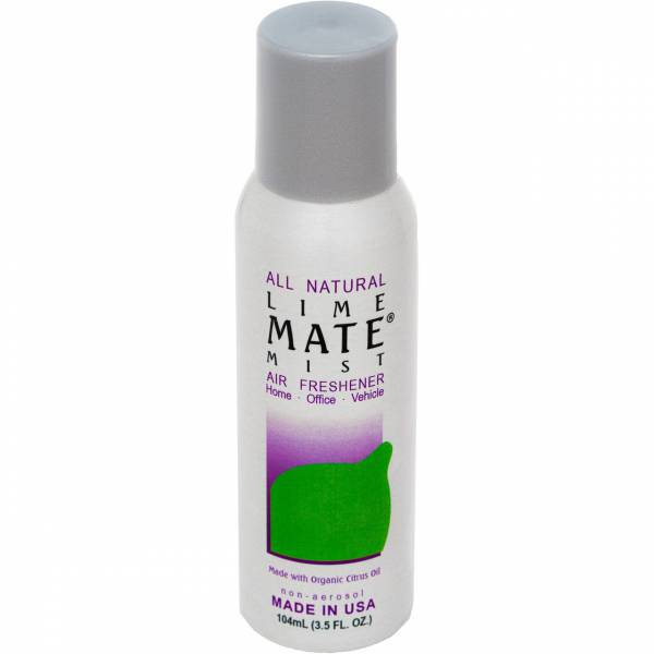 Citrus-Mate - Citrus-Mate Mate Mist 0.5 oz  - Mini Lime