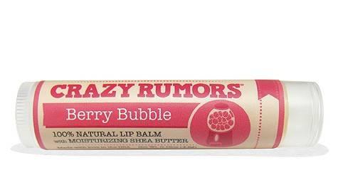 Crazy Rumors - Crazy Rumors Berry Bubble Lip Balm
