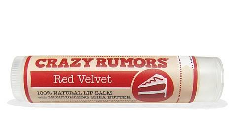 Crazy Rumors - Crazy Rumors Red Velvet Cake Lip Balm