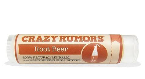 Crazy Rumors - Crazy Rumors Root Beer Lip Balm
