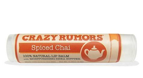 Crazy Rumors - Crazy Rumors Spiced Chai Lip Balm