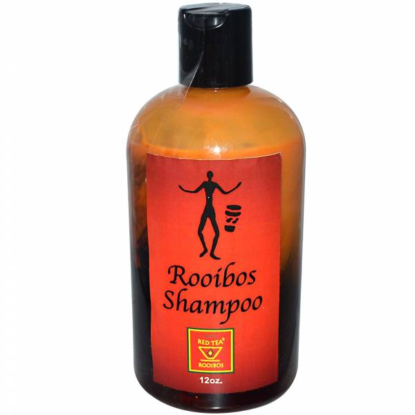 African Red Tea - African Red Tea Shampoo 6 oz - Rooibos