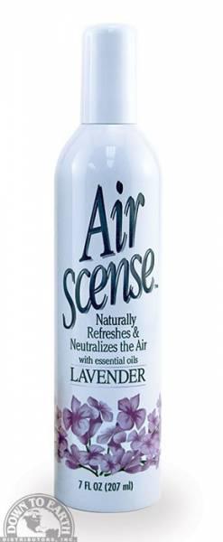 Down To Earth - Air Scense Air Freshener 7 oz - Lavender