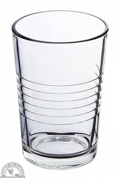 Down To Earth - Bormioli Rocco Arena Juice Glass 7.3 oz