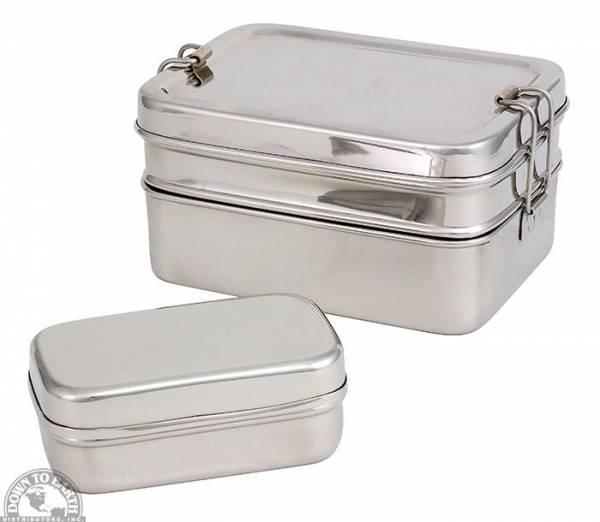 Down To Earth - Eco Lunchbox 3-in-1