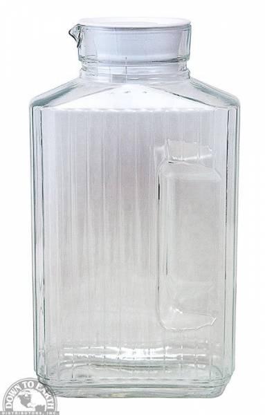 Down To Earth - Luminarc Quadro Glass Pitcher 2 Liter