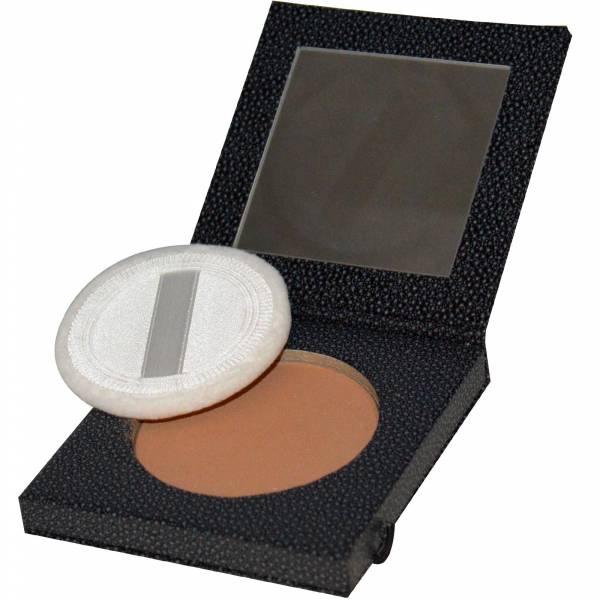 Ecco Bella - Ecco Bella FlowerColor Face Powder - Medium