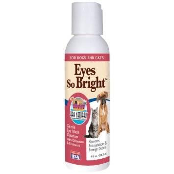 Ark Naturals - Ark Naturals Eyes So Bright 4 oz