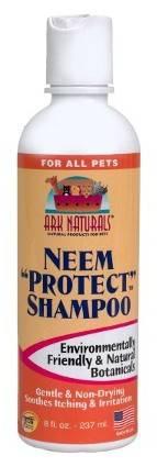 Ark Naturals - Ark Naturals Neem Bug Free Shampoo 8 oz