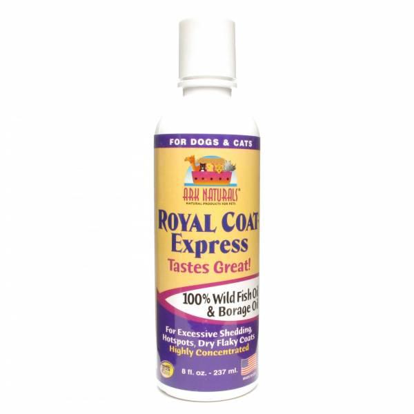 Ark Naturals - Ark Naturals Royal Coat Express 8 oz