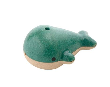 Plan Toys - Plan Toys Whale Whistle (6 Pcs)