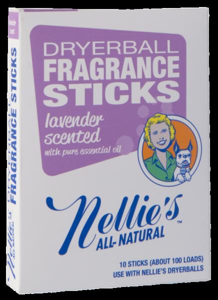 Nellie's - Nellie's Fragrance Sticks - Lavender (10 Pack)