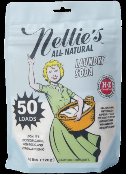 Nellie's - Nellie's Laundry Soda (50 Loads)