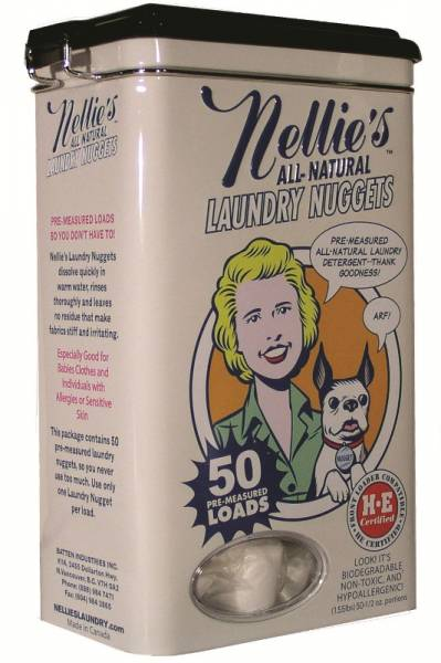 Nellie's - Nellie's Laundry Nuggets (50 Pack)
