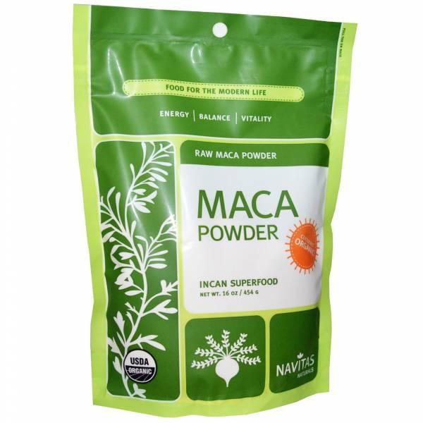 Navitas Naturals - Navitas Naturals Maca Powder 16 oz
