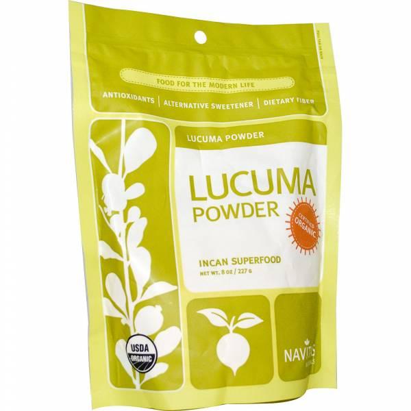 Navitas Naturals - Navitas Naturals Lucuma Powder 8 oz