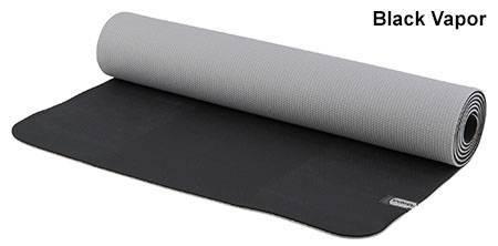 Barefoot Yoga - Barefoot Yoga E.C.O. Mat - Black Vapor