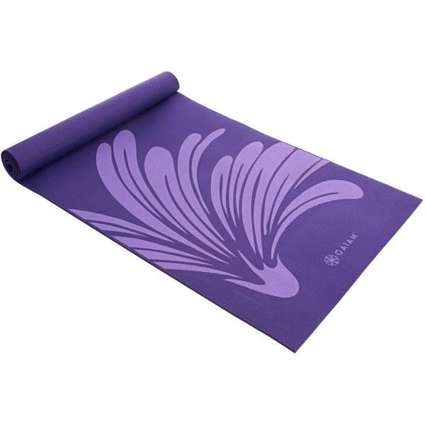 Gaiam - Gaiam Star Splash Premium Yoga Mat 5mm