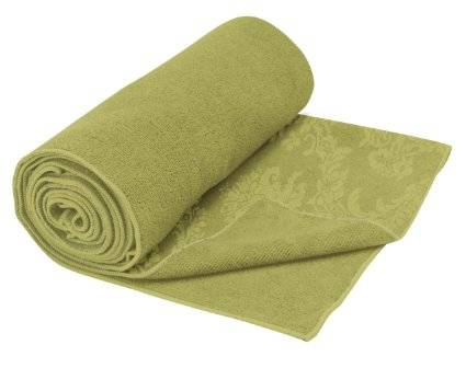 Gaiam - Gaiam Thirsty Yoga Mat Towel - Neobaroque