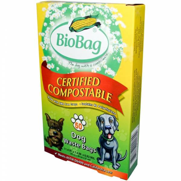 BioBag - BioBag Dog Waste Bags