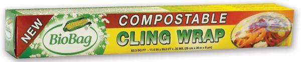 BioBag - BioBag Cling Wrap