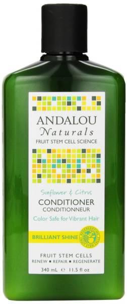 Andalou Naturals - Andalou Naturals Sunflower Citrus Sun Conditioner