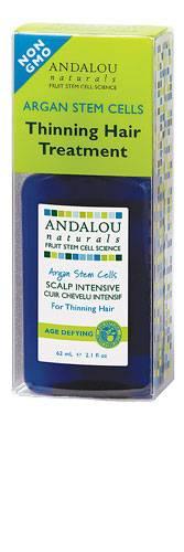 Andalou Naturals - Andalou Naturals Age Defying Scalp Intensive
