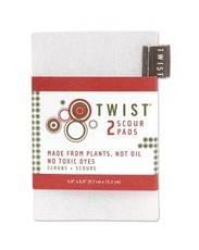 Twist - Twist Bio-Scour Pads (12 Pack)