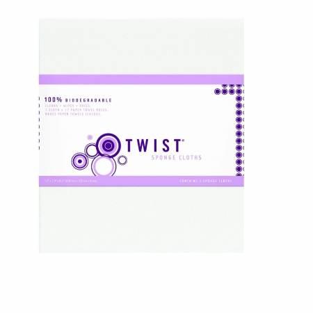 Twist - Twist European Cleaning Cloth (12 Pack)