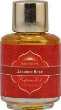 Sunshine Products Group - Sunshine Products Group Sunshine Perfume Oil 0.25 oz - Jasmine Rose