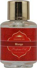 Sunshine Products Group - Sunshine Products Group Sunshine Perfume Oil 0.25 oz - Mango