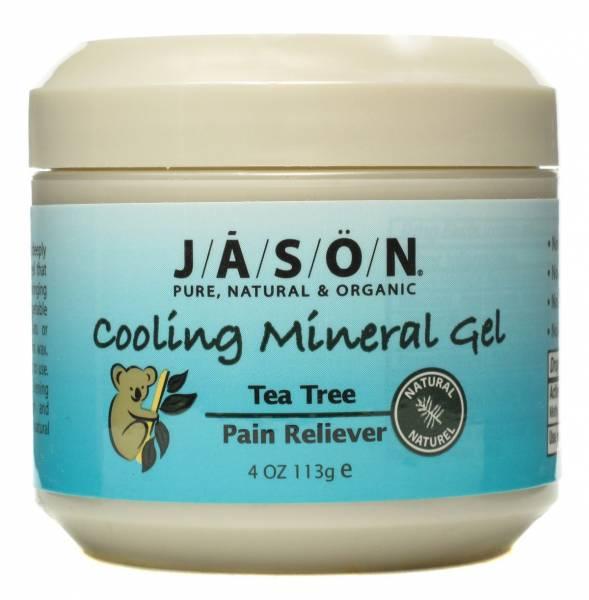 Tea Tree Oil Gel Jason Natural Products