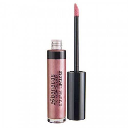 Benecos - Benecos Natural Lipgloss - Rose
