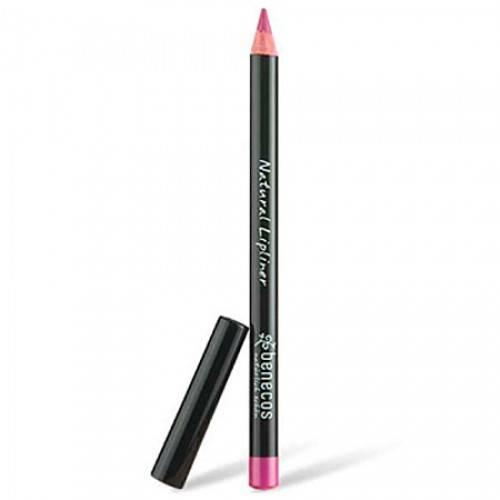 Benecos - Benecos Natural Lipliner - Pink