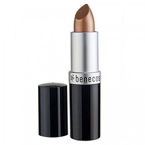Benecos - Benecos Natural Lipstick - Toffee