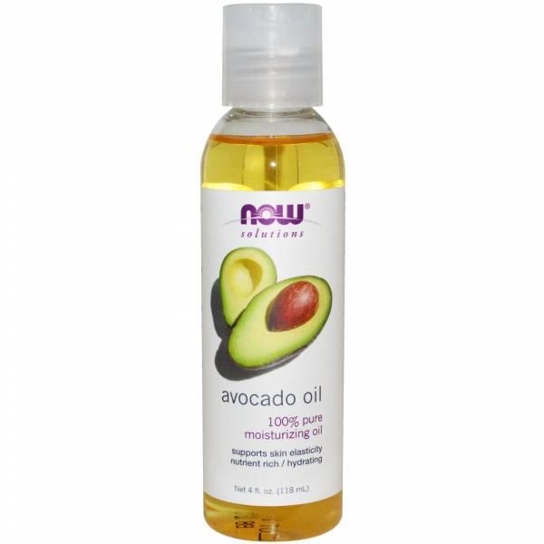 Now Foods - Now Foods Avocado Oil 4 oz