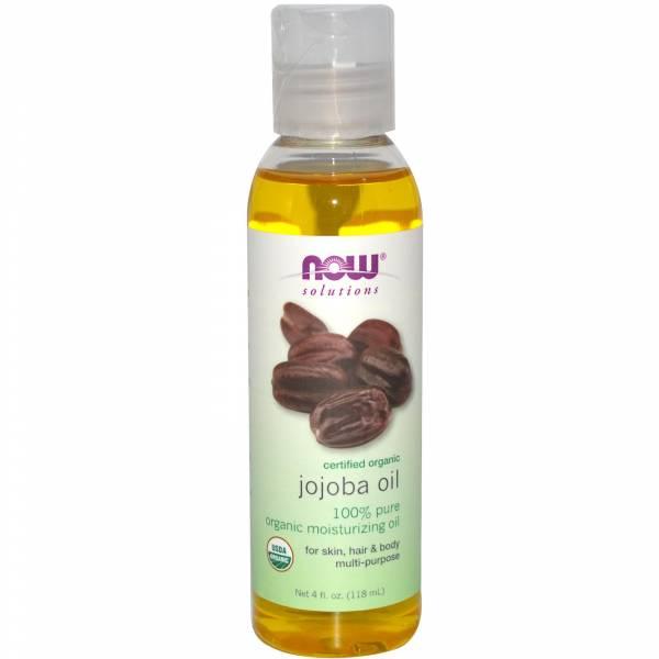 Now Foods - Now Foods Jojoba Oil 1 oz