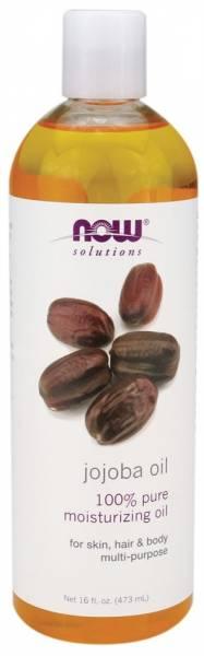 Now Foods - Now Foods Jojoba Oil Pure 16 oz