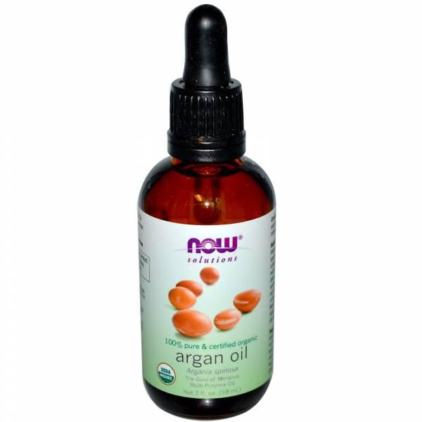 Now Foods - Now Foods Argan Oil 2 fl oz