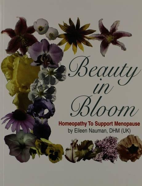 Books - Beauty in Bloom - Eileen Nauman