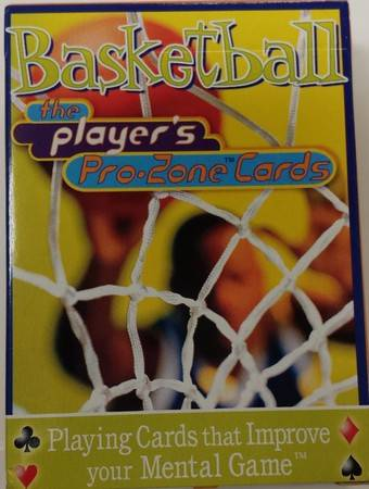 Pro-Zone Cards - Pro-Zone Cards Basketball