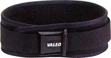 Valeo - Valeo Classic Belt Black X-Large