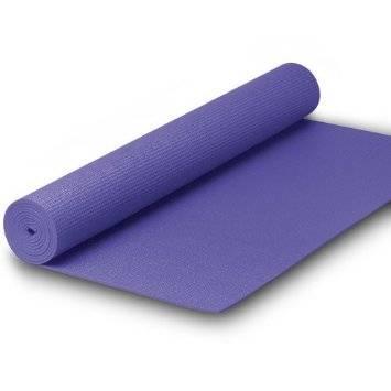 Valeo - Valeo Yoga and Pilates Mat Purple