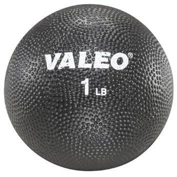Valeo - Valeo Rubber Squeeze Ball 1 lb
